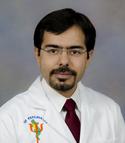 Mahdi Razafsha, MD