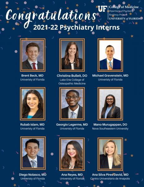 2021-22 Interns