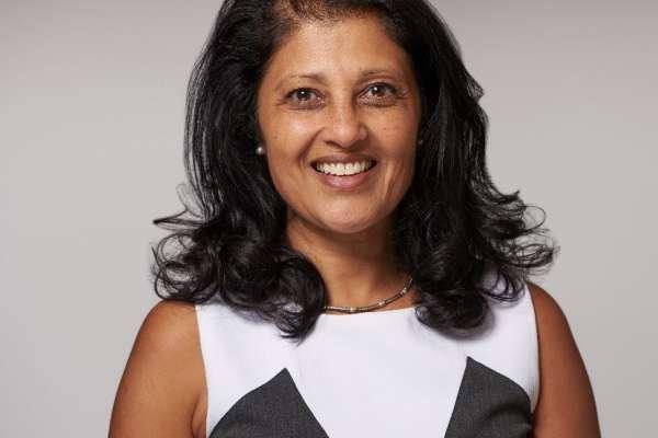 Headshot of Dr. Ranna Parekh