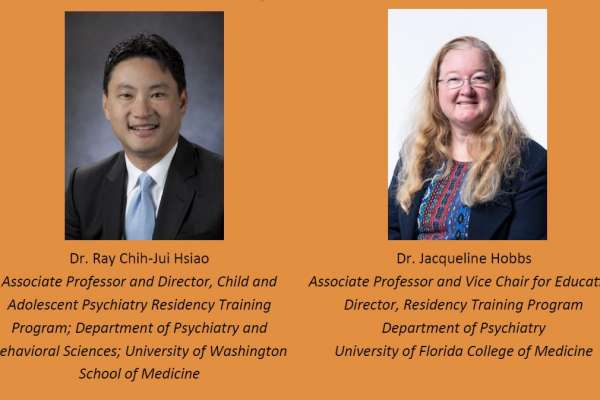 Dr Hsiao & Dr Hobbs